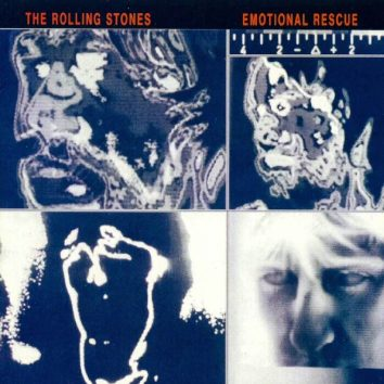 The Rolling Stones Emotional Rescue