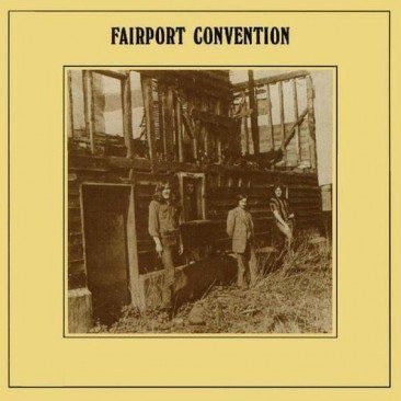 A 'Delight' Of An Album By Fairport Convention