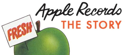Apple Records – The Story