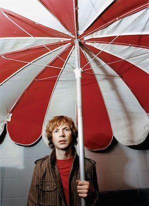 beck umbrella