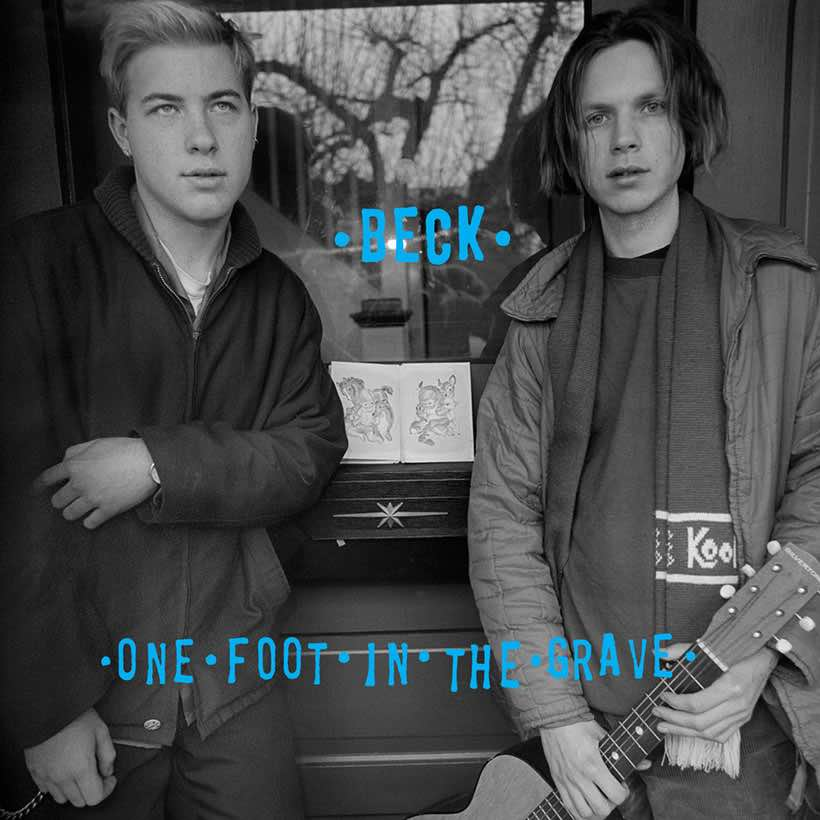 One Foot In The Grave Beck