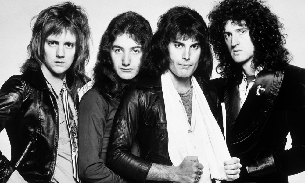 Queen The Stories Behind The Albums Udiscover