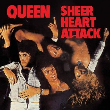 Sheer Heart Attack: A Killer Success For Queen