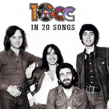 10cc In 20 Songs