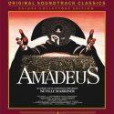 Amadeus on Vinyl