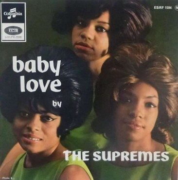 Supremes Give Birth To 'Baby Love'