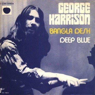 George Harrison Tells The World About 'Bangla Desh'