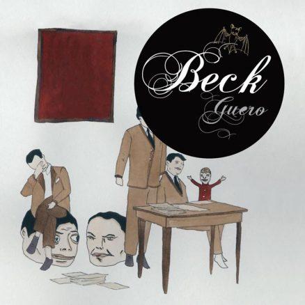 Beck Guero
