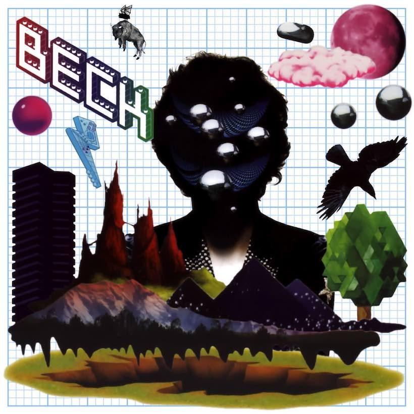 Beck artwork: UMG