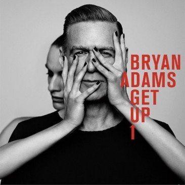 Bryan Adams Teams With Jeff Lynne On New Album