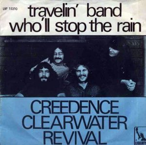 Creedence Clearwater Revival Take Europe | uDiscover