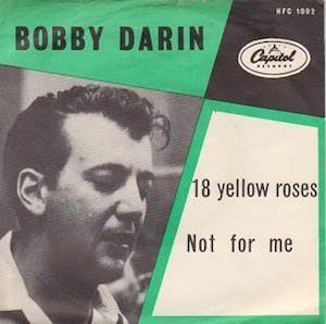 Darin Roses single