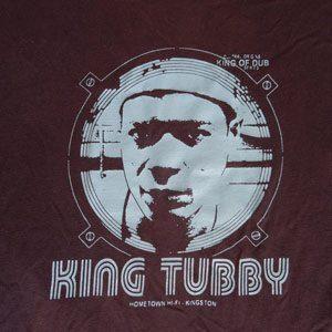 King-Tubby