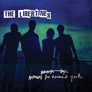 Libertines album