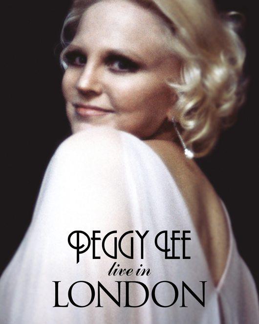 New Live Set Celebrates Miss Peggy Lee