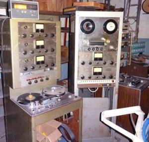 Randys-Tape-Machines