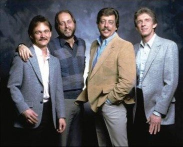 The Statler Brothers, On Top In '85