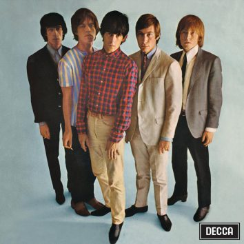 The Rolling Stones Five By Five