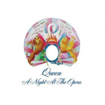 A Night At The Opera: Queen's Regal Invite Could Not Be Ignored