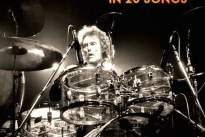 Ginger Baker In 20 Songs