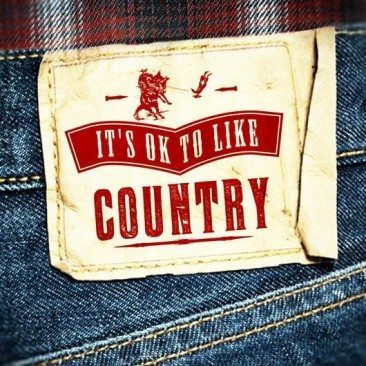 It's OK To Like Country …