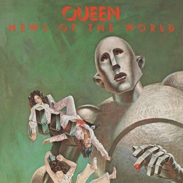 News Of The World: Making Headlines Around The Globe For Queen