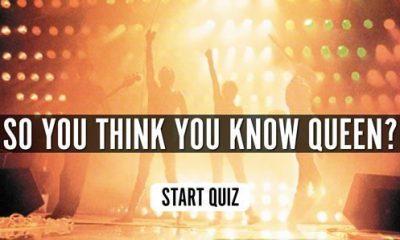 Queen quiz