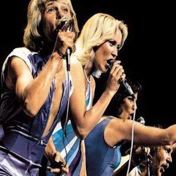 ABBA live 2