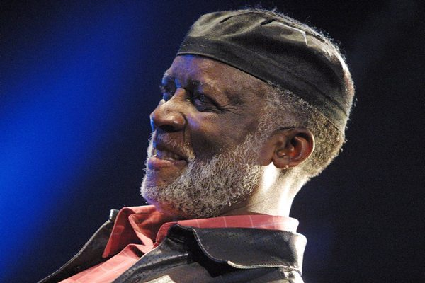 Ahmad Jamal Trio - Count 'Em 88