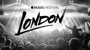 Apple Music Fest logo