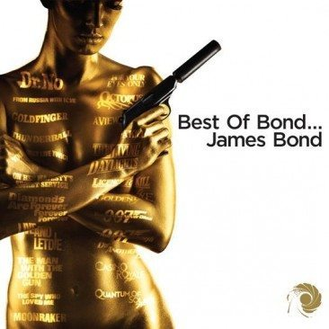 Bond Themes Are Forever