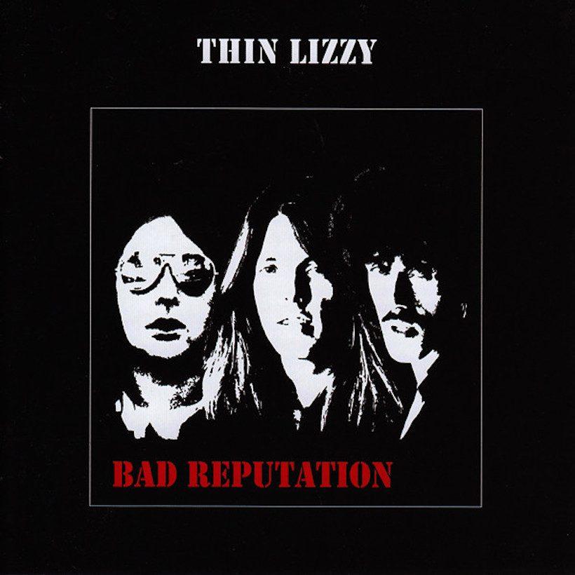 Thin Lizzy artwork: UMG