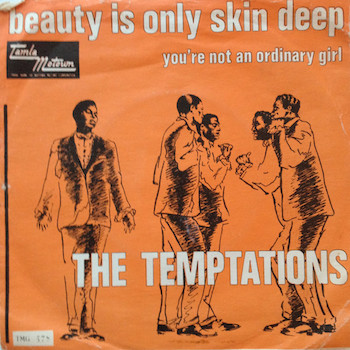 Beauty Is Only Skin Deep Temptations