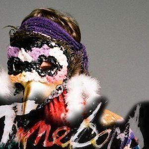 Beck Timebomb