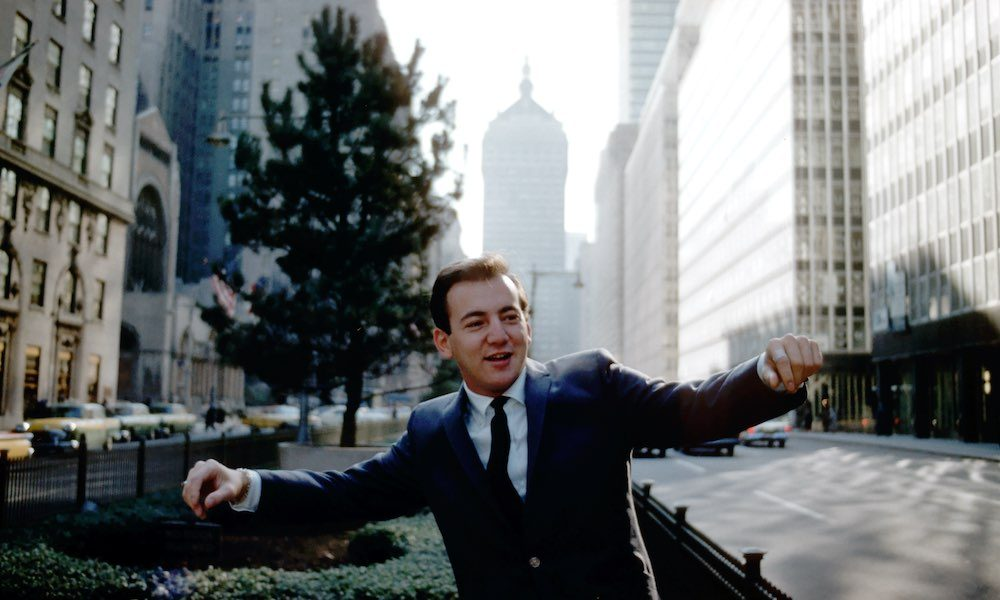 Bobby Darin photo: Michael Ochs Archives/Getty Images