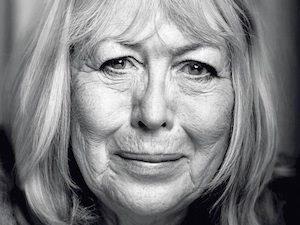 Cynthia Lennon - Mike Wolff