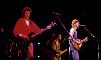 Dire Straits GettyImages 88427953