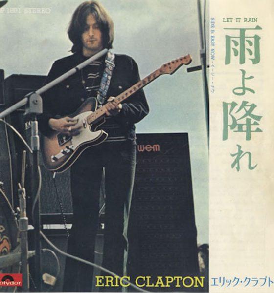 Eric Clapton artwork: UMG