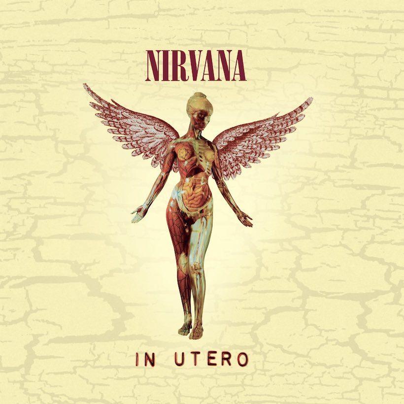 Nirvana artwork: UMG