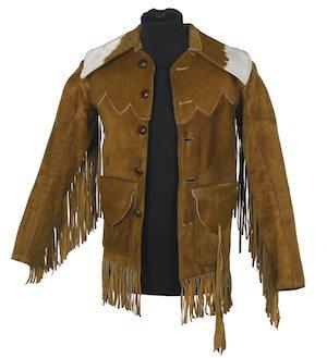Jack Bruce jacket