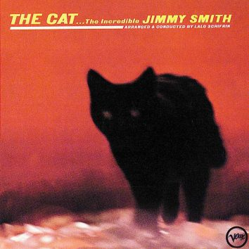 Jimmy Smith The-Cat