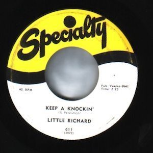Keep A Knockin Little Richard
