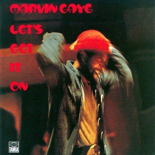 Marvin Gaye's Romantic Soul Landmark
