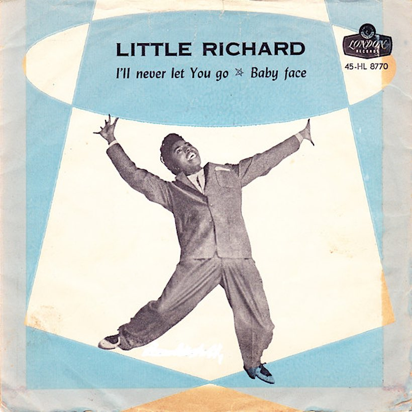 Little Richard Baby Face