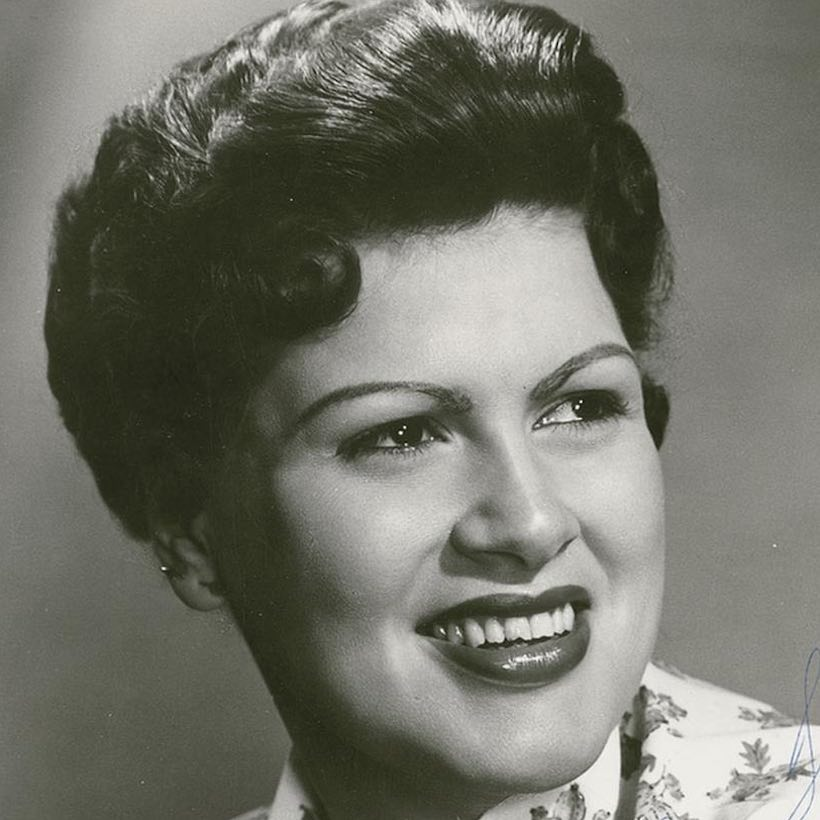 50 Facts To Know About Country Legend Patsy Cline | uDiscover