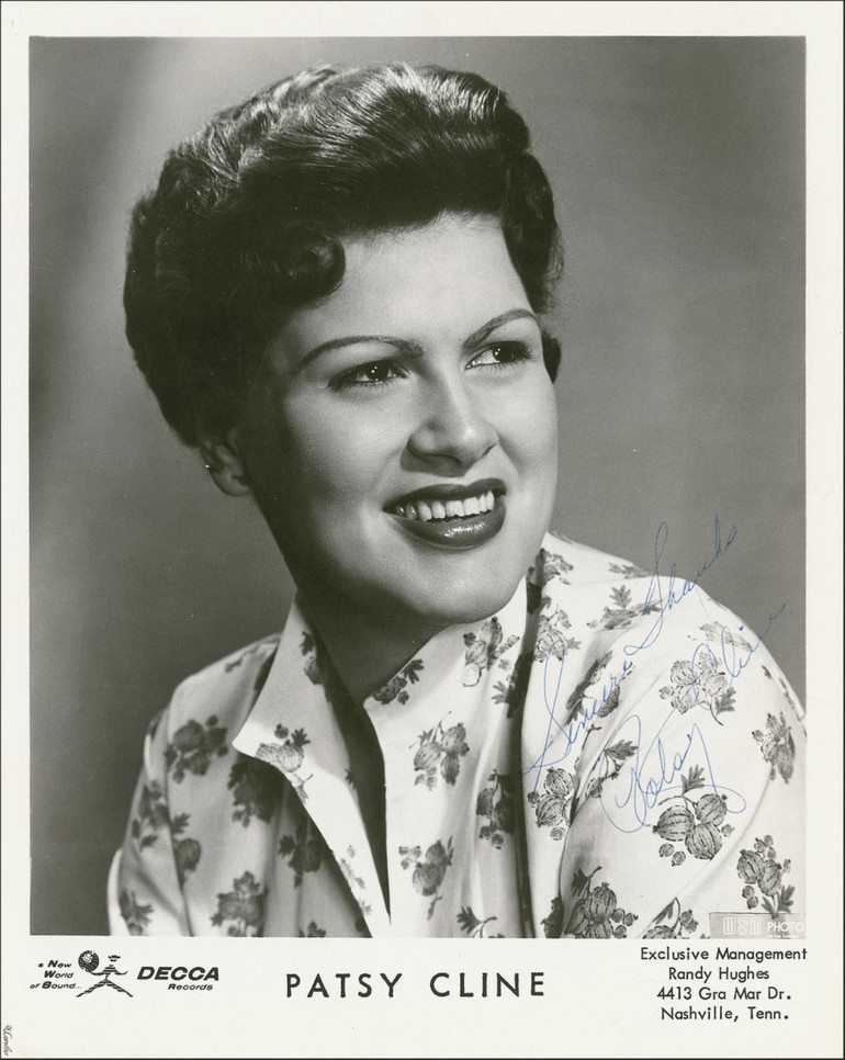 50 Facts About Patsy Cline
