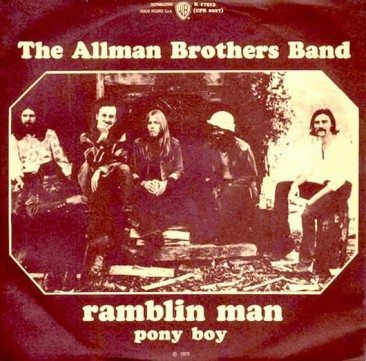 The Allman Brothers Band Archives Udiscover