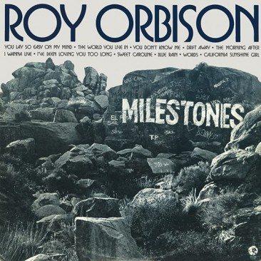 reDiscover 'Milestones'