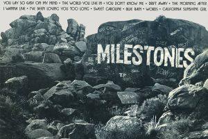 reDiscover Roy Orbison's Final MGM Album, 'Milestones'