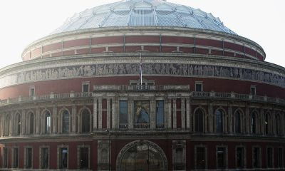 Royal Albert Hall photo by Dan Kitwood and Getty Images